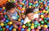 Prefeitura de Caxias realiza festa para crianças do Bairro Volta Redonda