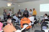 ANIMAIS ERRANTES – Reunião na UVZ discutiu criação de um grupo de trabalho para busca e apreensão de animais errantes em Caxias