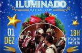 Caxias se prepara para receber o Natal Iluminado