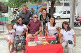 CULTURA – Biblioteca Pública Municipal Itinerante é levada à Feirinha da Gente