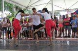 CULTURA – XI Semana Maranhense de Dança finaliza atividades na Feirinha da Gente