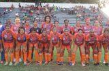 ESPORTE – Seleção de Atletas Caxienses é vice-campeã da Copa Baton em Teresina