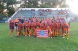 ESPORTE – Seleção de Atletas Caxienses se prepara para grande final da Copa Baton em Teresina