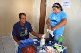 Novembro Azul – Secretaria Municipal de Saúde realiza ações preventivas com funcionários públicos contra o Câncer de Próstata