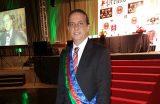 Prefeito Fábio Gentil recebe honraria como Personalidade do Ano da Associação Brasileira de Liderança em São Paulo-SP