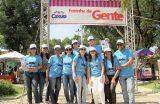 SAÚDE DO HOMEM – Campanha Novembro Azul chega ao fim com ações na Feirinha da Gente