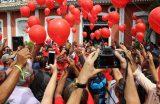Campanha Dezembro Vermelho é aberta em Caxias