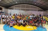 Copa Verde de Futsal é aberta oficialmente em Caxias