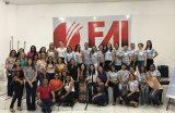 Cursos de especialização do Hospital Sírio-Libanês são concluídos em Caxias