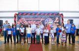 EDUCAÇÃO – PROERD em parceria com a SEMECT realiza a formatura de 1.225 estudantes