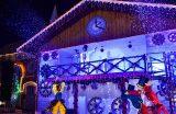 """Espetáculo """"Magia do Natal"""" abre oficialmente Natal Iluminado em Caxias"""