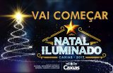 NATAL ILUMINADO – Chegou o grande dia, Caxias vive a magia do Natal! Confira detalhes sobre o ensaio final