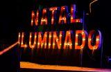 NATAL ILUMINADO – Magia do Natal encanta caxienses e gestores de municípios vizinhos
