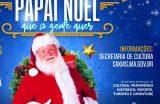 PAPAI NOEL: Vote na melhor história e escolha o Papai Noel do Natal Iluminado