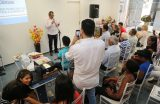 Secretaria Municipal de Indústria e Comércio realiza 'Natal do Empreendedor'