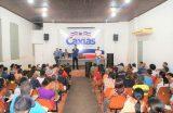 CARNAVAL QUE A GENTE QUER – Ambulantes serão capacitados para melhor atenderem os foliões em Caxias