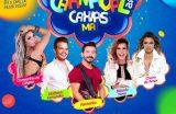 CARNAVAL QUE A GENTE QUER – Com mais de 20 bandas, Prefeitura de Caxias realizará um dos melhores carnavais do Nordeste