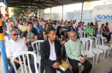 Colaboradores do SAAE participam de ato ecumênico