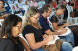 EDUCAÇÃO – Gestores escolares e coordenadores pedagógicos participam de formação continuada pelo Programa Escola Digna