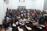 EDUCAÇÃO – Seminário prepara gestores escolares para prestação de contas dos recursos financiados pelo MEC