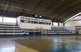 ESPORTE – Ginásios de esportes recebem novas redes