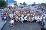 MULHER – SMPPM realiza a II Mini Maratona Feminina de Caxias