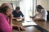 INFRAESTRUTURA – Convênios assinados pelo prefeito Fábio Gentil com a CODEVASF chegam a R$ 3 milhões de reais