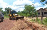 Prefeitura de Caxias por meio do SAAE leva mais saúde e qualidade de vida para famílias do povoado Brejinho
