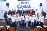 Programa Criança Feliz é lançado em Caxias pela Secretaria de Assistência e Desenvolvimento Social
