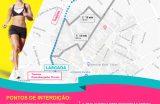 SMPPM realiza II Mini Maratona Feminina nesse sábado, 27 de janeiro