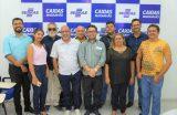 TURISMO – Projeto Balaiada pretende fomentar turismo de negócios em Caxias e na Região dos Cocais
