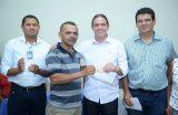 AGRICULTURA – PAA 2018 é lançado em Caxias com mais de R$ 1 milhão em aporte de recursos e vai atender mais de 300 agricultores