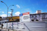 INFRAESTRUTURA – Shopping da Gente está em fase final da etapa de fundação