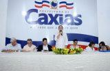 Prefeitura de Caxias lança oficialmente o edital do Concurso Público do Município para mais de 1.100 vagas