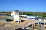 SAAE Caxias realiza melhorias na ETA Volta Redonda