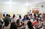 ASSISTÊNCIA SOCIAL – Conselheiros tutelares e conselheiros de direitos passam por capacitação em Caxias