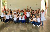 CEREST realiza ações de saúde com funcionárias da Limpeza Pública