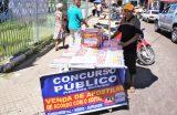 CONCURSO PÚBLICO – inscrições encerram-se na próxima sexta-feira, dia 06 de abril