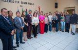 MULHER – Sessão solene homenageia mulheres caxienses na Câmara Municipal