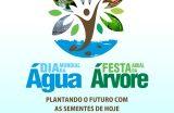 Órgãos municipais definem programação para o Dia Mundial da Água e da Festa Anual da Árvore