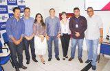 Prefeito Fábio Gentil reforça incentivo à agricultura familiar em reunião com representantes do Banco do Nordeste