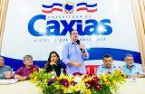 Prefeitura de Caxias assina convênio com o INCRA para recuperação de 98km de estradas vicinais