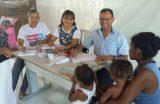 Prefeitura de Caxias realiza ações preventivas contra Febre Amarela na zona rural