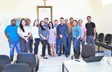 Representantes de órgãos municipais participam de treinamento da REDE SIM em Caxias