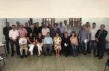 SAAE Caxias participa de reunião do Conselho Diretor Nacional da ASSEMAE