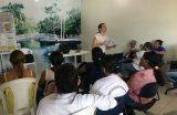 SAÚDE – CEREST Regional Caxias realiza ações preventivas com trabalhadores da saúde