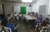 SEMECT faz avaliação da Conferência Municipal realizada em Caxias