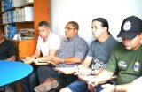 CULTURA/TURISMO- Reunião define preparativos para inauguração do Mirante da Balaiada