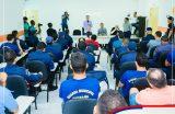 Prefeito Fábio Gentil assina Plano de Cargos, Carreiras e Salários da Guarda Municipal
