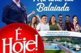 Prefeitura de Caxias entrega hoje (14) aos caxienses e turistas o Mirante da Balaiada